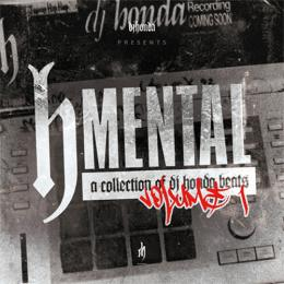 h MENTAL Volume.1 (CD/INST/ALBUM)