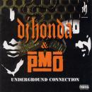 UNDERGROUND CONNECTION (CD/ALBUM)