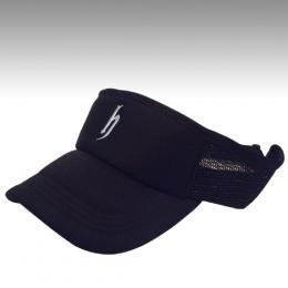 dj honda Official Visor (Black x White)