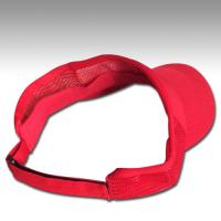 dj honda Official Visor (RED)