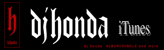 dj honda ALBUM & SINGLE iTunes Store